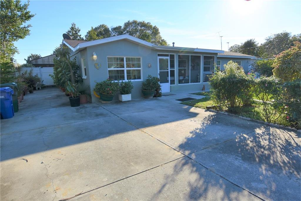 Single Family Home for sale in 540 Columbia STREET, Lake Alfred, Florida ,33850