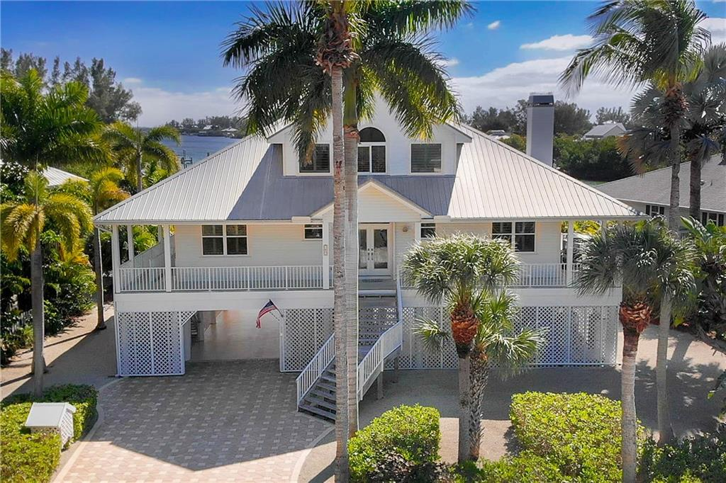 Single Family Home for sale in 61 Kettle Harbor DRIVE, Placida, Florida ,33946