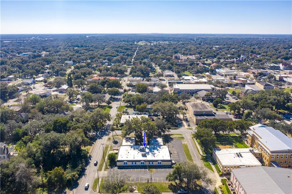 Commercial for lease in 305 Jackson AVENUE, Bartow, Florida ,33830