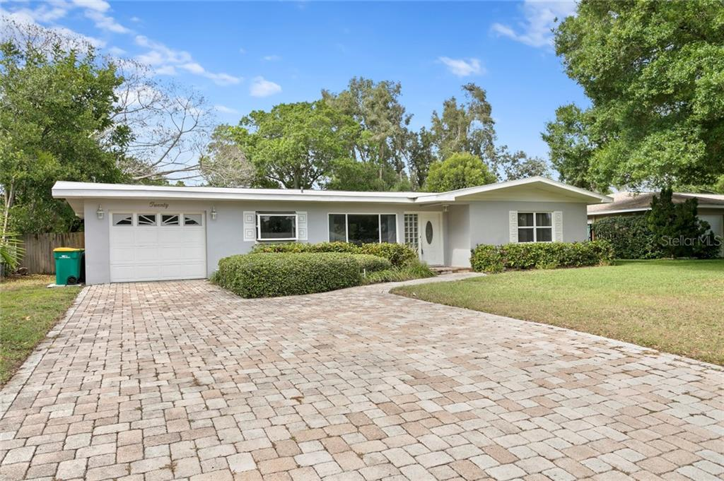 Single Family Home for sale in 20 Southwind DRIVE, Belleair Bluffs, Florida ,33770