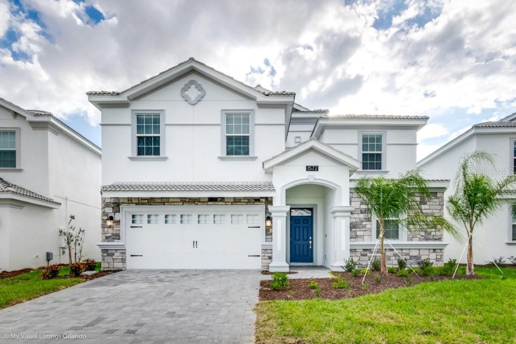 Single Family Home for sale in 1572 Maidstone COURT, Champions Gate, Florida ,33896