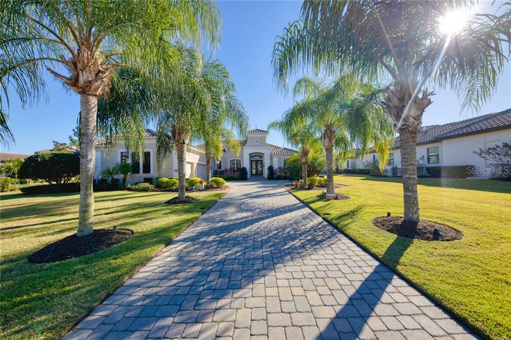 Single Family Home for sale in 15402 Linn Park TERRACE, Lakewood Ranch, Florida ,34202
