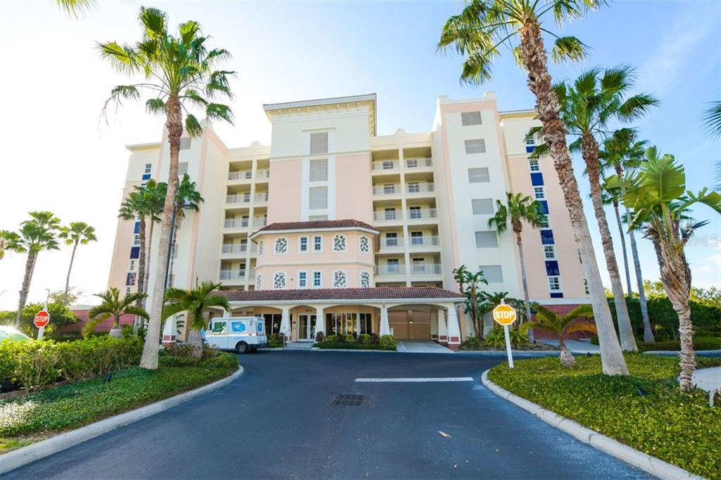 Condominium for sale in 2715 Terra Ceia Bay BOULEVARD, Palmetto, Florida ,34221