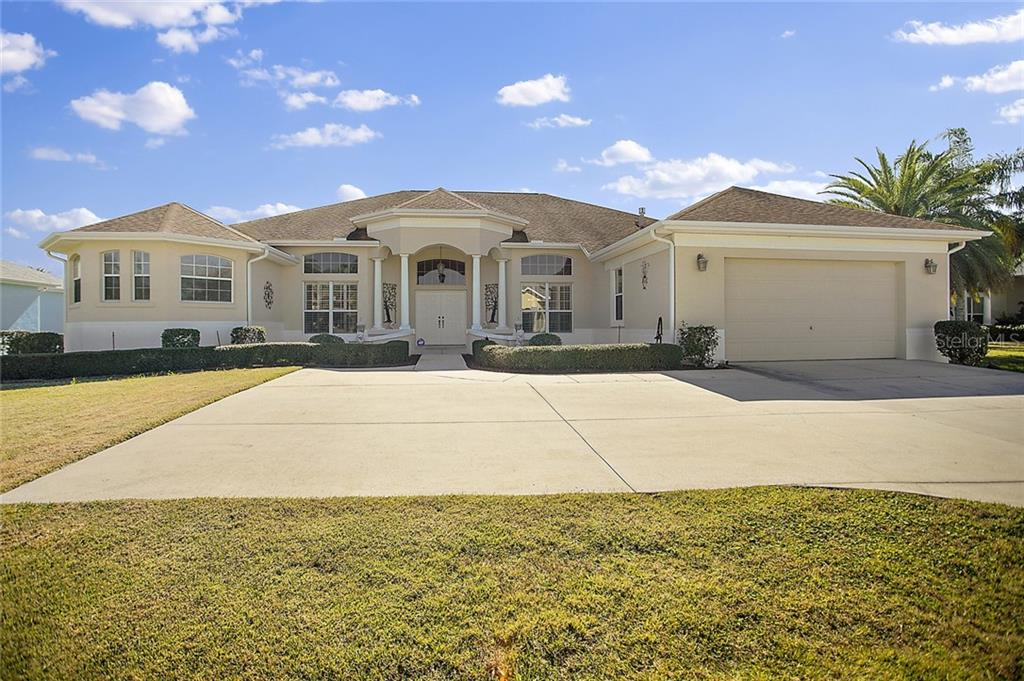 Single Family Home for sale in 1011 Russell LOOP, The Villages, Florida ,32162