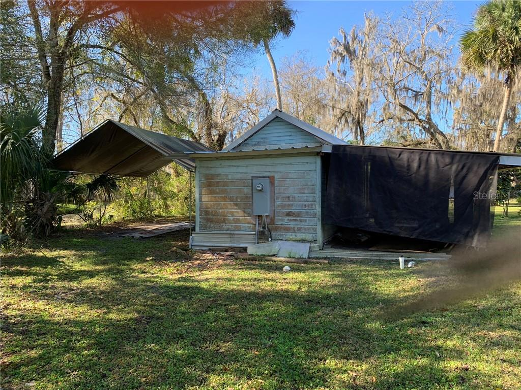 Single Family Home for sale in 4739 46th ROAD, Lake Panasoffkee, Florida ,33538