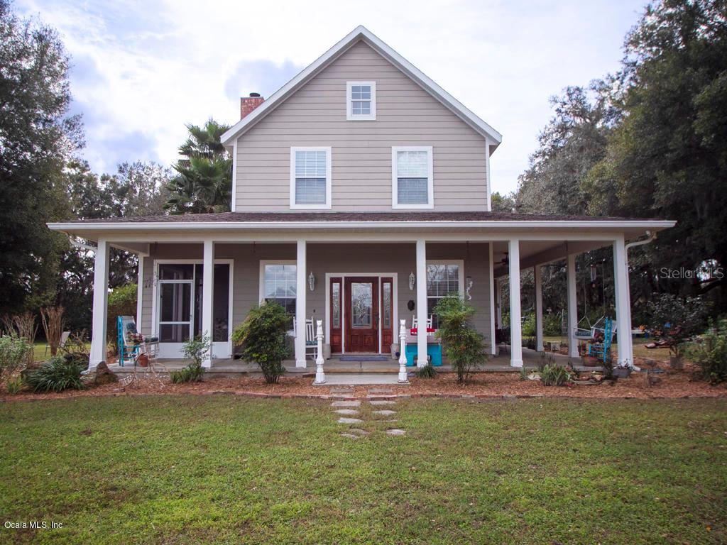 Farms & Ranches for sale in 990 Hwy 329, Citra, Florida ,32113