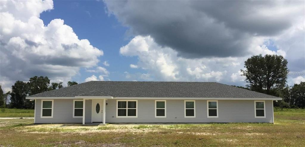 Single Family Home for sale in 14571 10th AVENUE, Chiefland, Florida ,32626