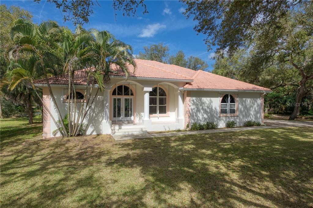 Single Family Home for sale in 146 Bounty LANE, Ponce Inlet, Florida ,32127