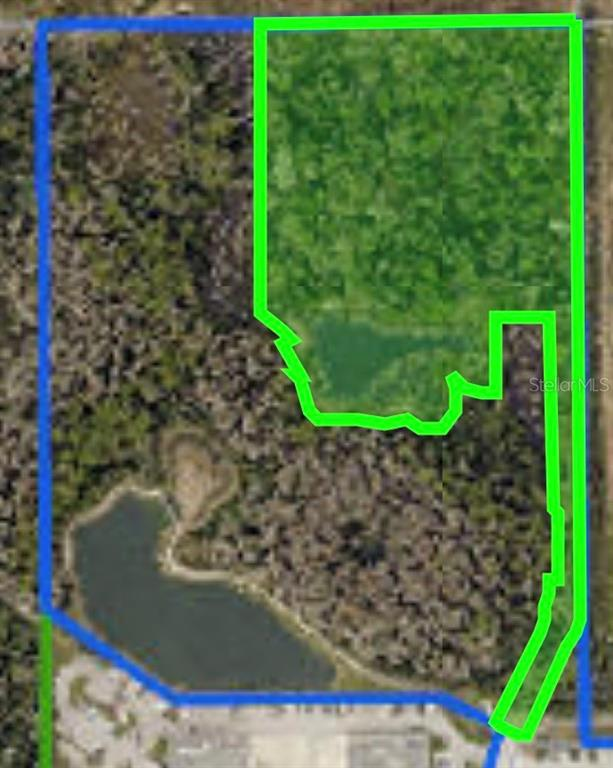 Land for sale in Forest Lakes BOULEVARD, Oldsmar, Florida ,34677