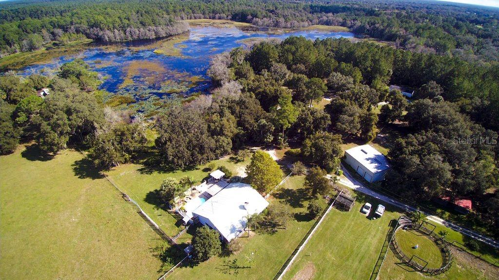 Farms & Ranches for sale in 17175 95th Street ROAD, Ocklawaha, Florida ,32179