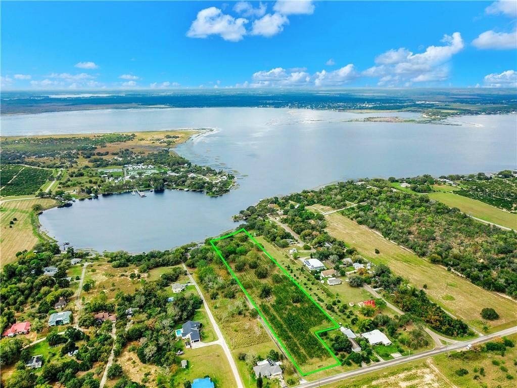 Land for sale in Wes Mann ROAD, Babson Park, Florida ,33827