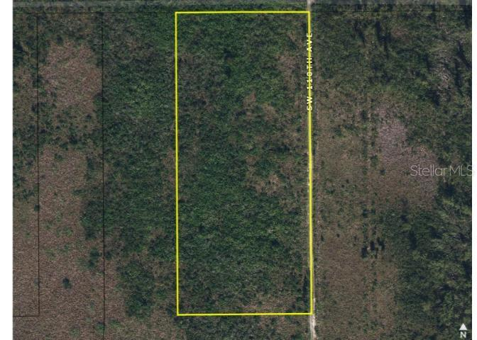 Land for sale in Unincorporated County, Homestead, Florida ,33035