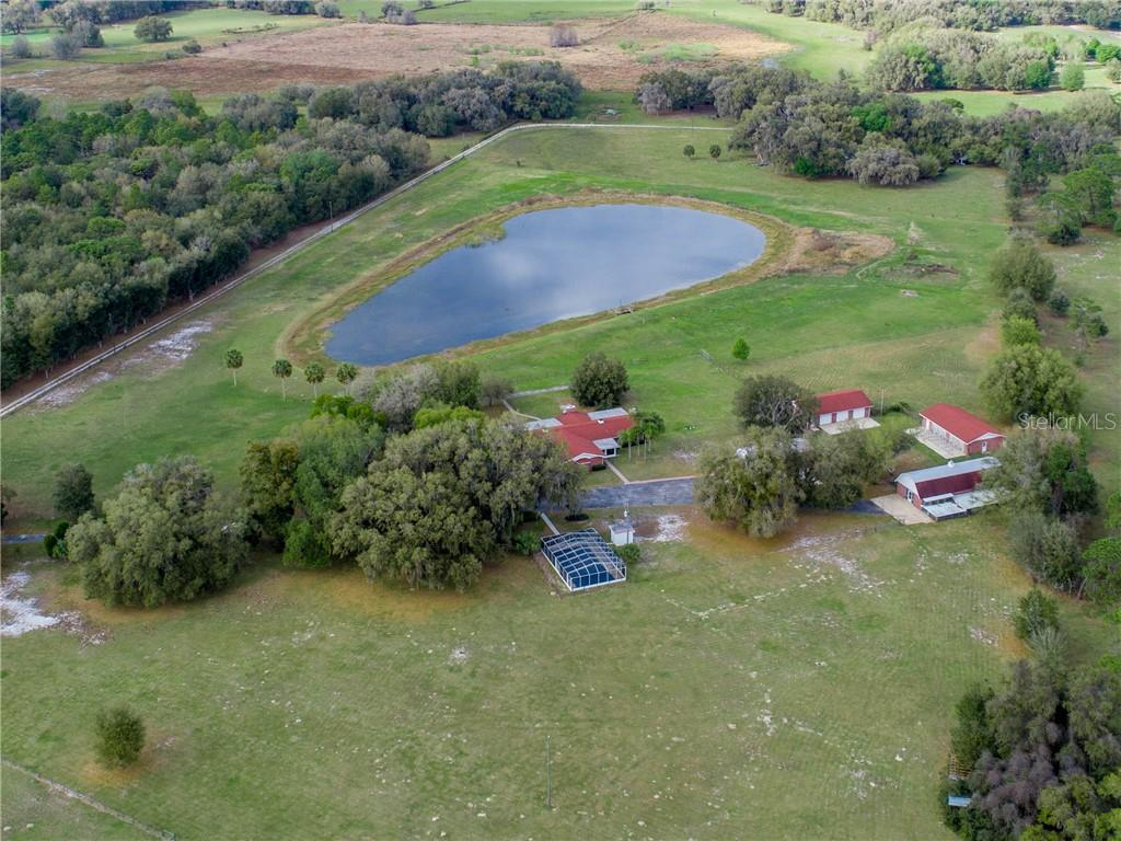 Single Family Home for sale in 1623 20th STREET, Lake Panasoffkee, Florida ,33538