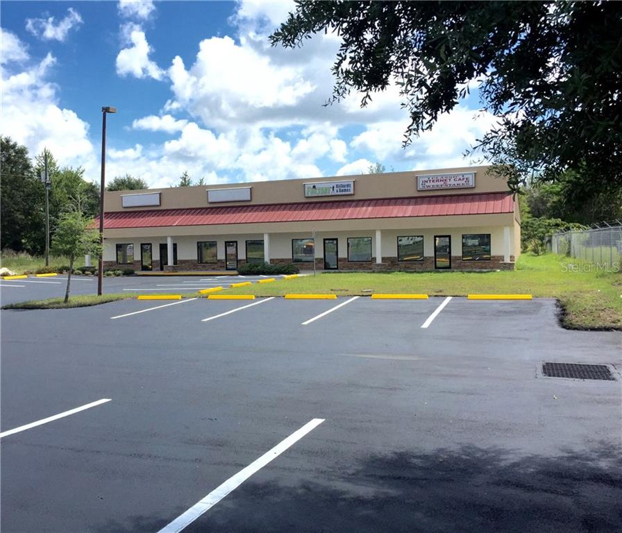 Commercial for sale in 14335 Us Highway 441, Summerfield, Florida ,34491