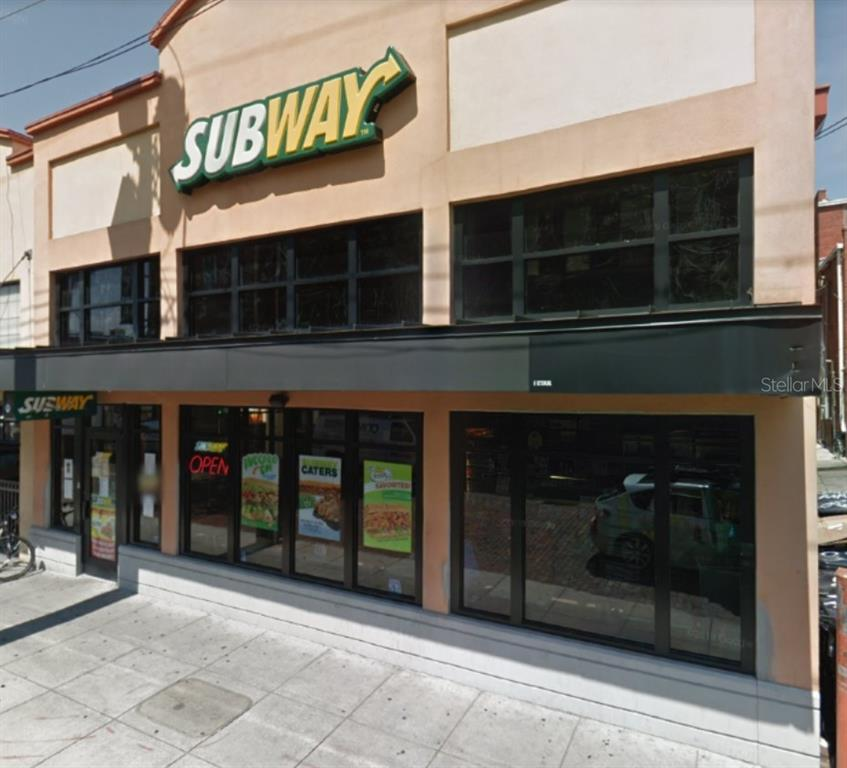 Commercial for lease in 1632 7th AVENUE, Tampa, Florida ,33605