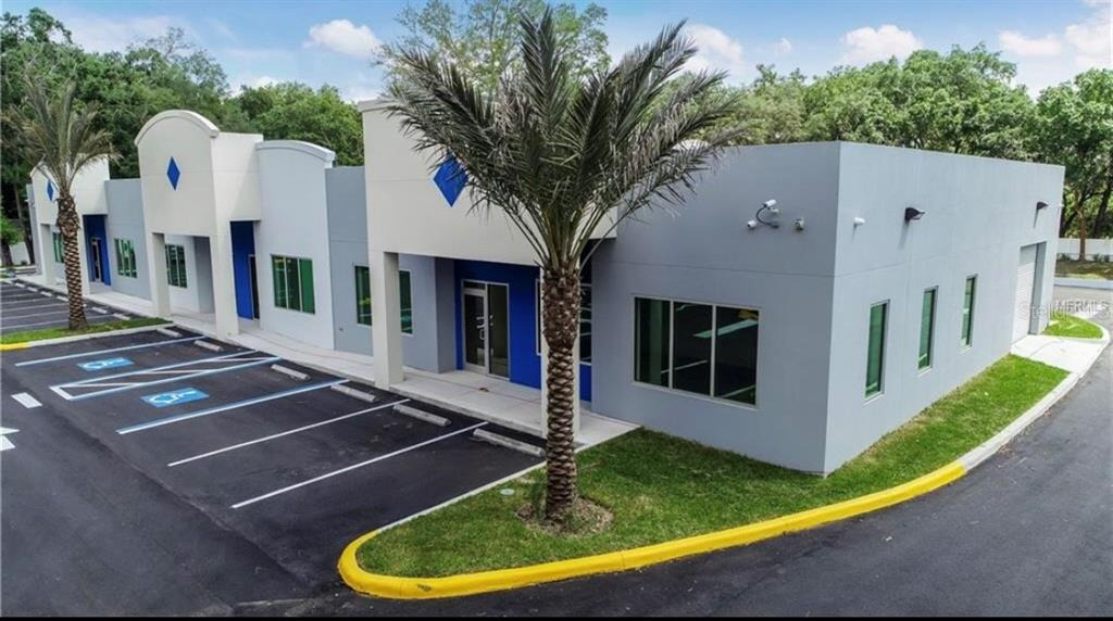 Commercial for lease in 6731 Causeway BOULEVARD, Tampa, Florida ,33619