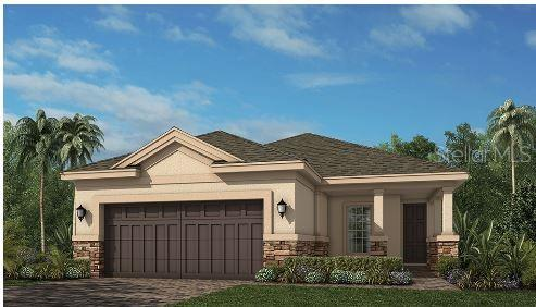 Single Family Home for sale in 2322 Hamilton Ridge ROAD, Clermont, Florida ,34715