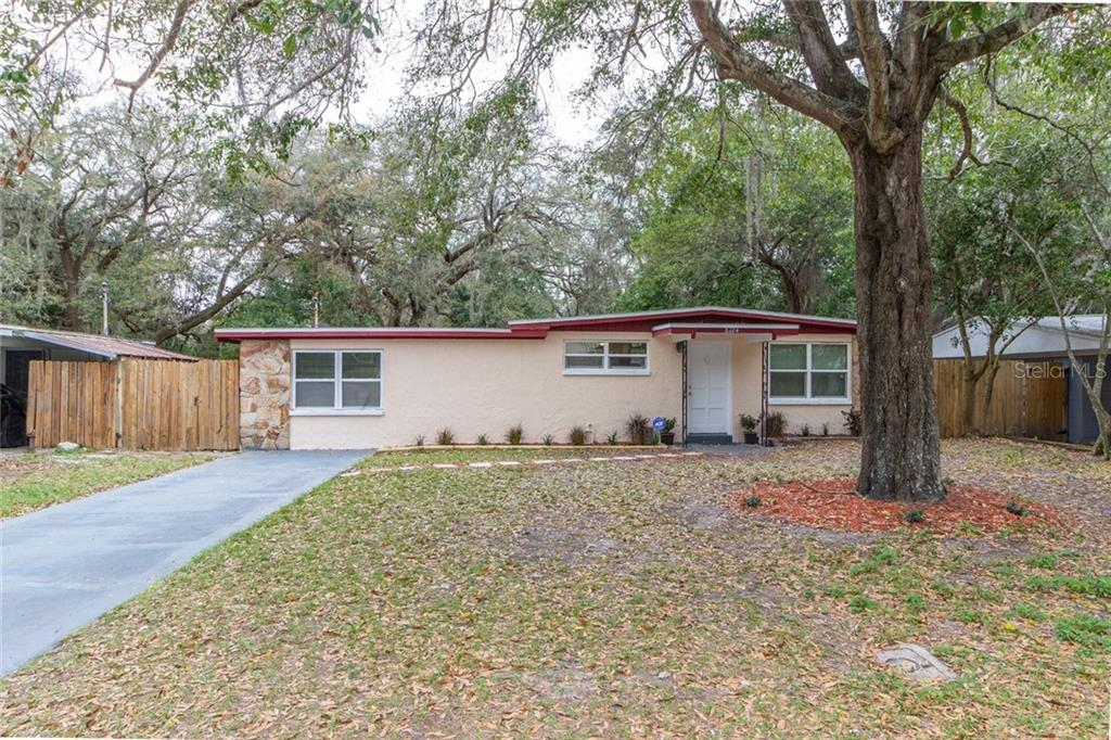 Single Family Home for sale in 8724 Hyaleah ROAD, Tampa, Florida ,33617