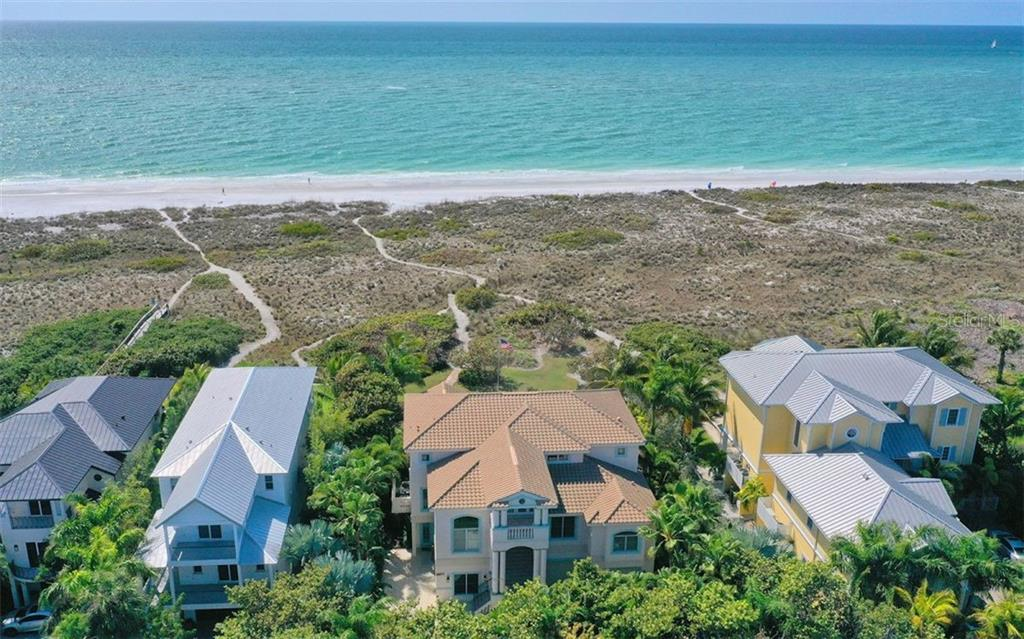 Single Family Home for sale in 6877 Gulf Of Mexico DRIVE, Longboat Key, Florida ,34228