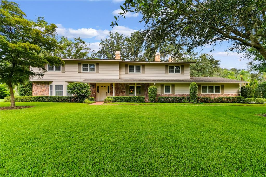 Single Family Home for sale in 3556 Forest Lake DRIVE, Sarasota, Florida ,34232