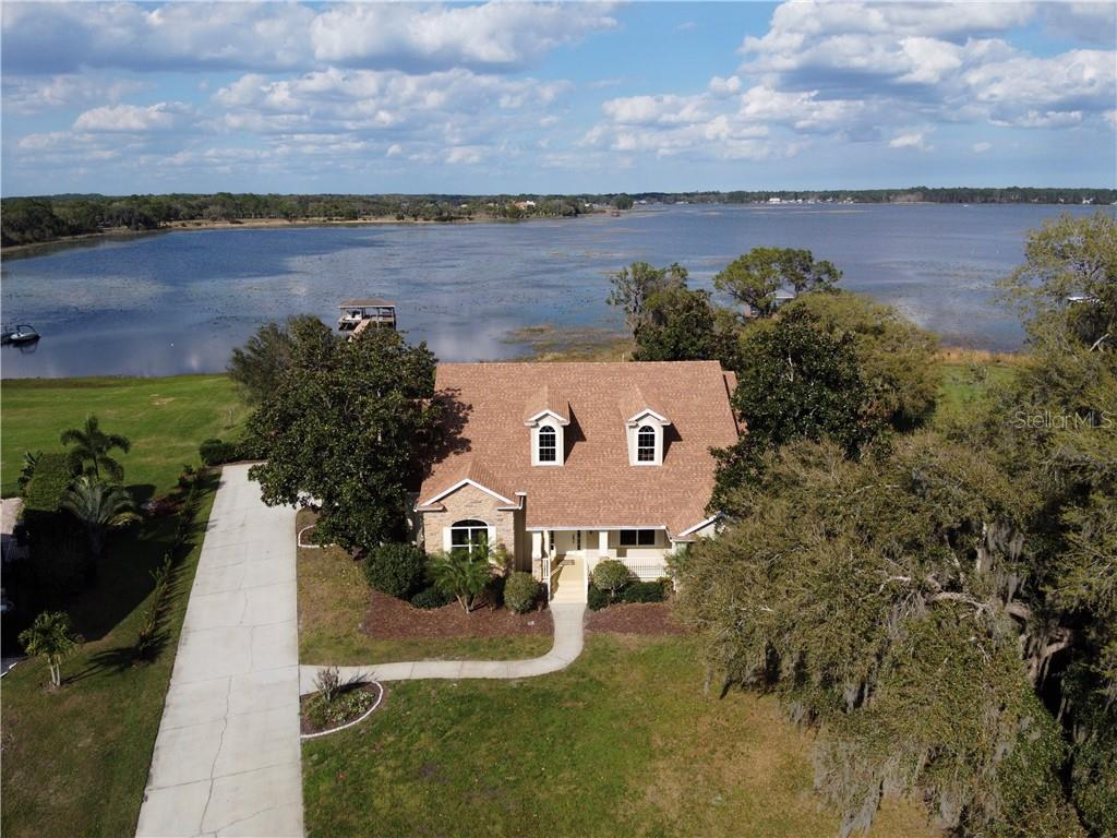 Single Family Home for sale in 6035 Lake Lizzie DRIVE, Saint Cloud, Florida ,34771