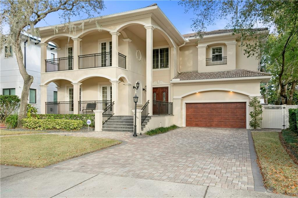 Single Family Home for sale in 5006 The Riviera STREET, Tampa, Florida ,33609