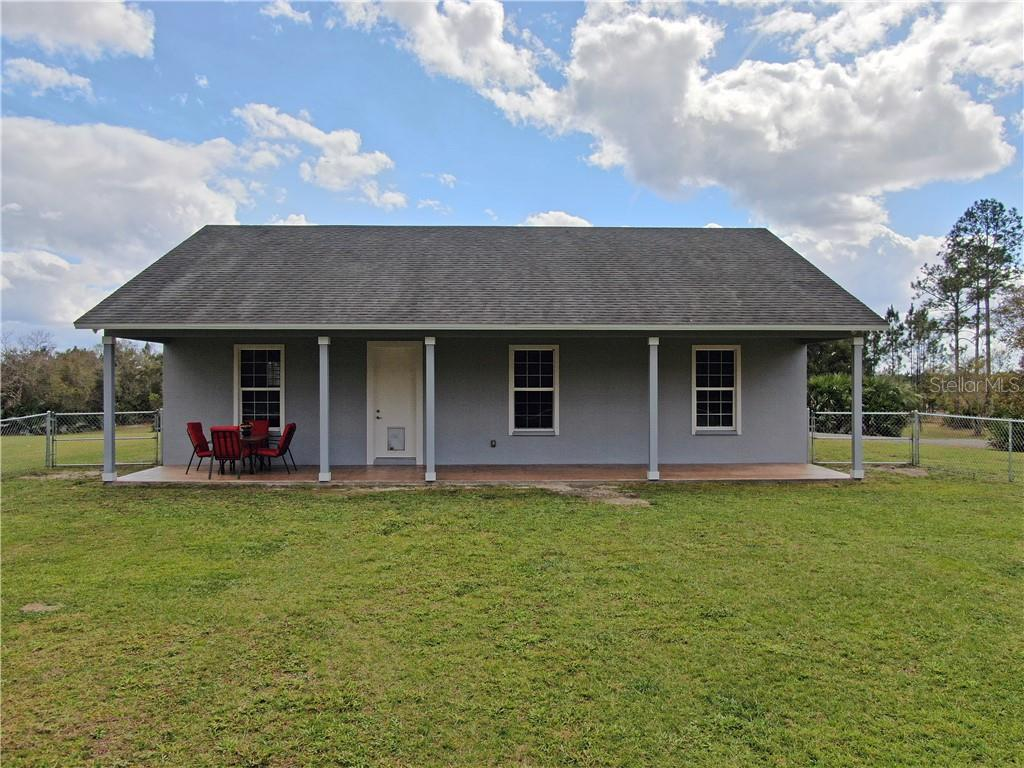 Single Family Home for sale in 781 Brantly ROAD, Osteen, Florida ,32764