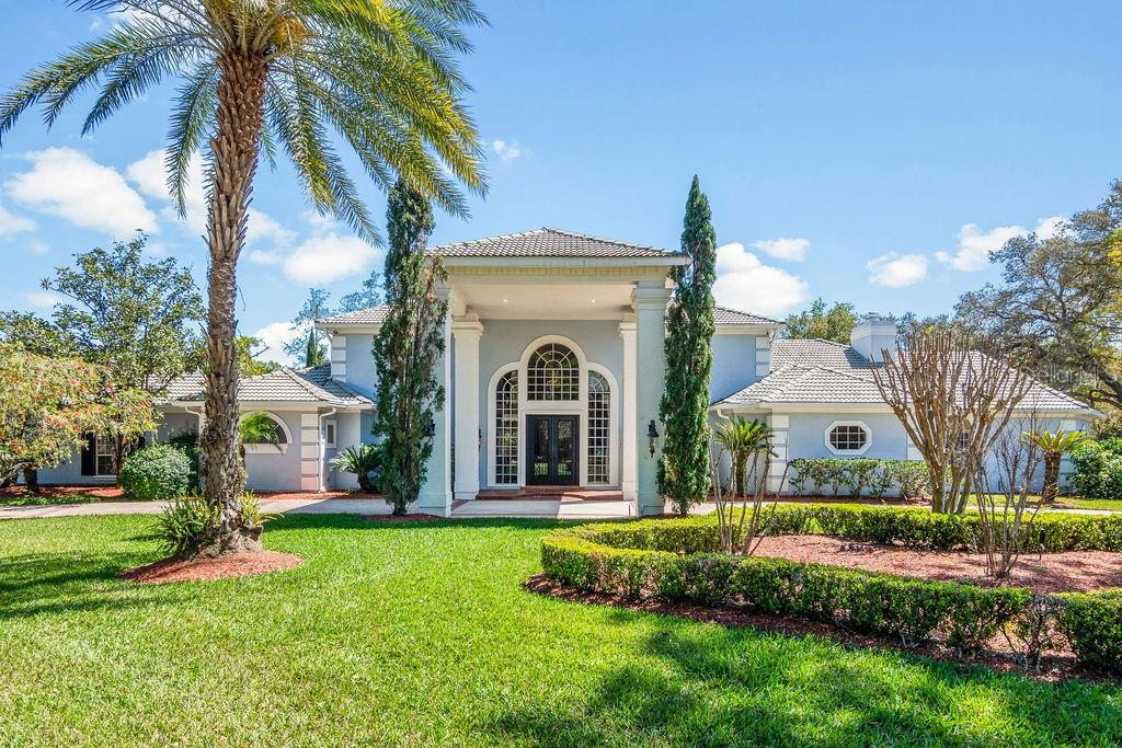 Single Family Home for sale in 1492 Shadwell CIRCLE, Lake Mary, Florida ,32746