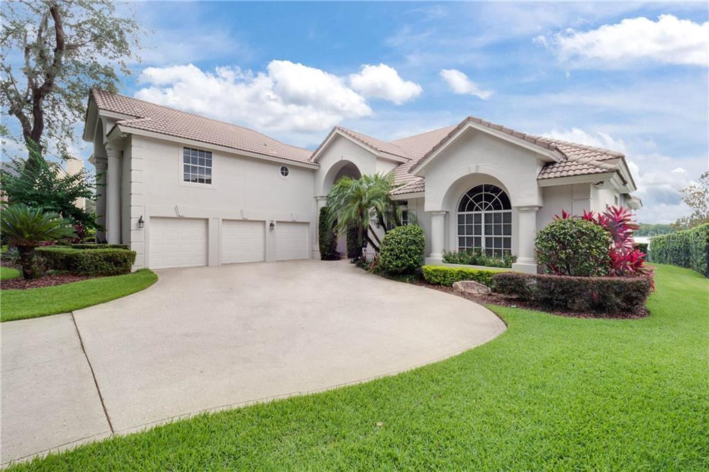 Single Family Home for sale in 127 Stone Hill DRIVE, Maitland, Florida ,32751
