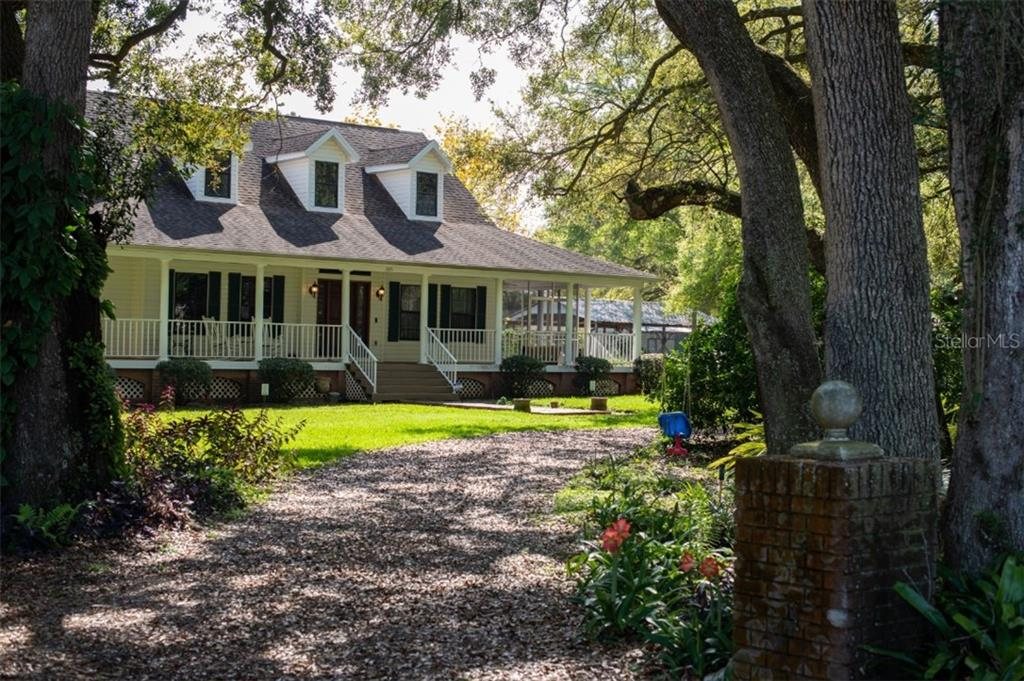 Farms & Ranches for sale in 705 Miller ROAD, Valrico, Florida ,33594