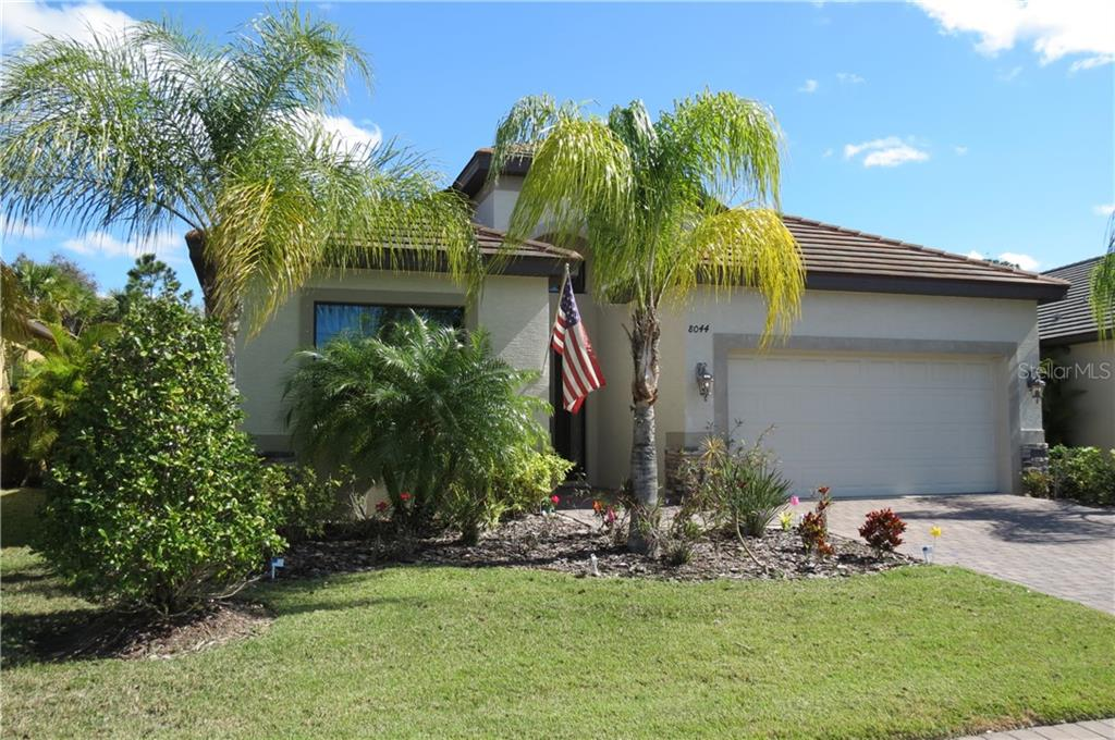 Single Family Home for sale in 8044 Rio Bella PLACE, University Park, Florida ,34201