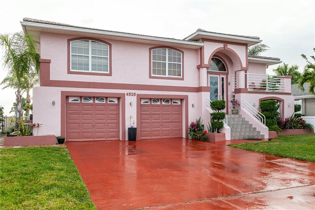 Single Family Home for sale in 4525 Plaza WAY, St Pete Beach, Florida ,33706