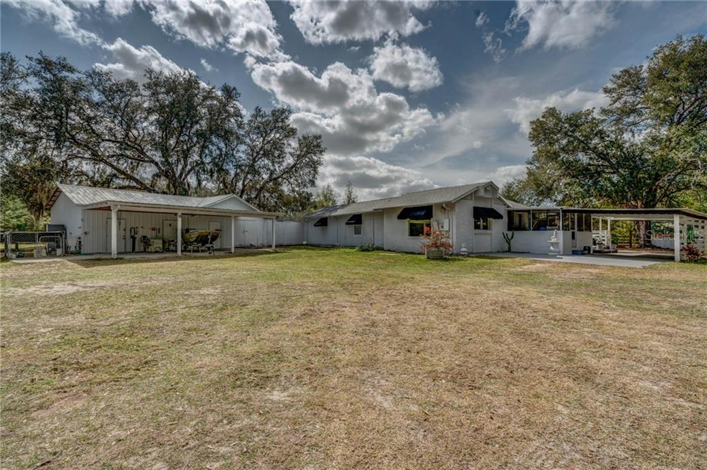Single Family Home for sale in 19924 Mccall ROAD, Altoona, Florida ,32702