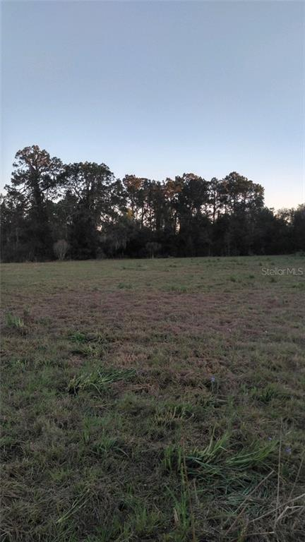 Land for sale in 10835 C 469, Center Hill, Florida ,33514