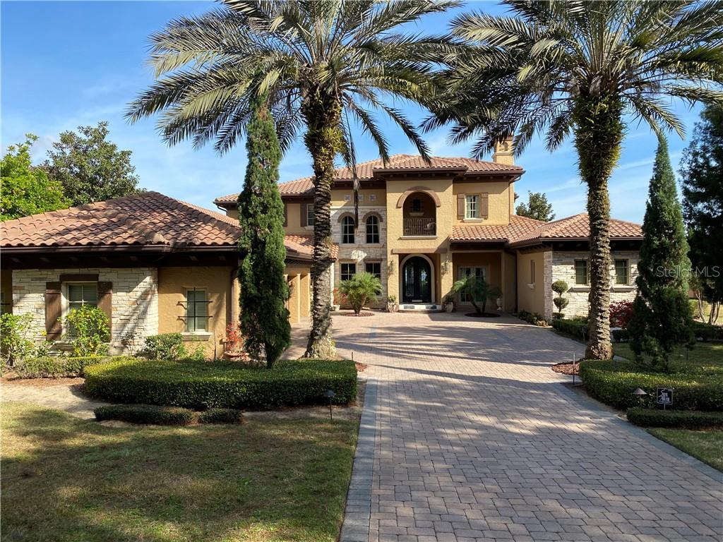 Single Family Home for sale in 16623 Arezo COURT, Montverde, Florida ,34756