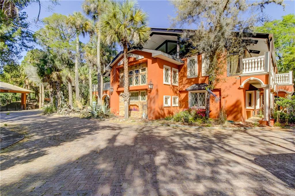 Single Family Home for sale in 10137 Fishbowl DRIVE, Homosassa, Florida ,34448
