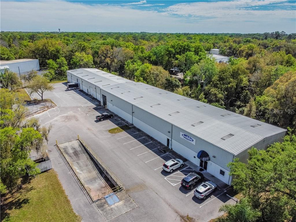 Commercial for sale in 2401 Airport ROAD, Plant City, Florida ,33563