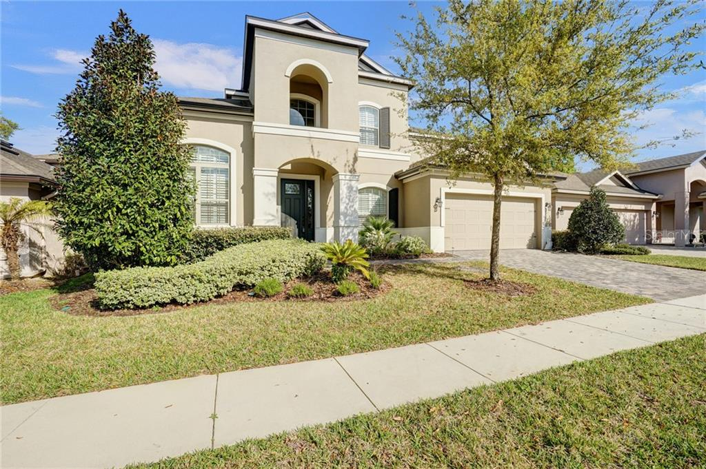 Single Family Home for sale in 890 Sherbourne CIRCLE, Heathrow, Florida ,32746