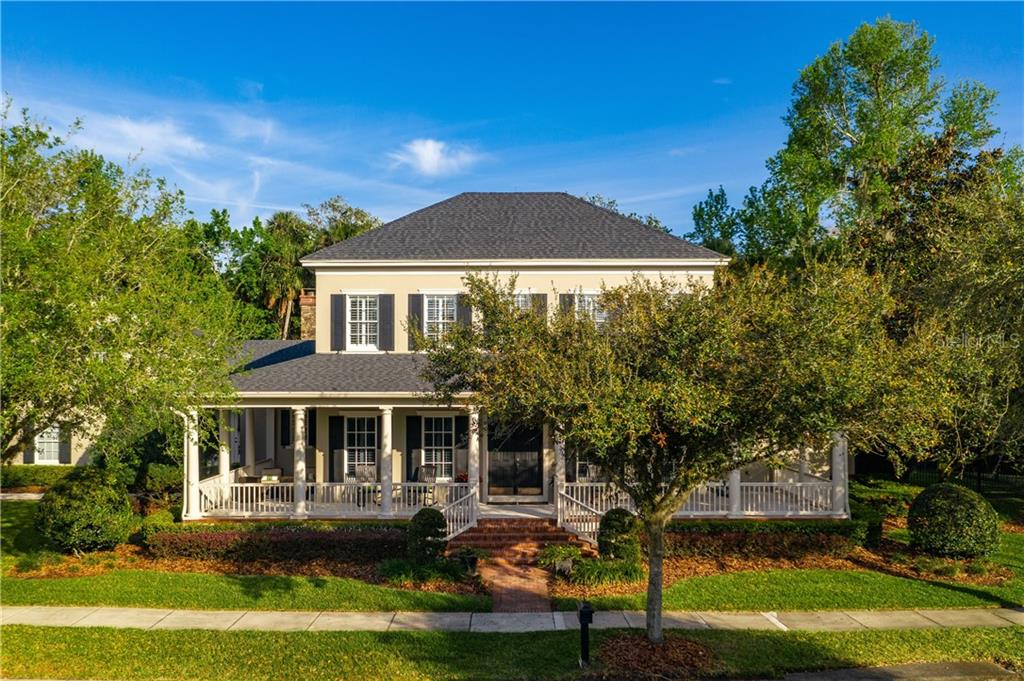 Single Family Home for sale in 1217 Aquila LOOP, Celebration, Florida ,34747