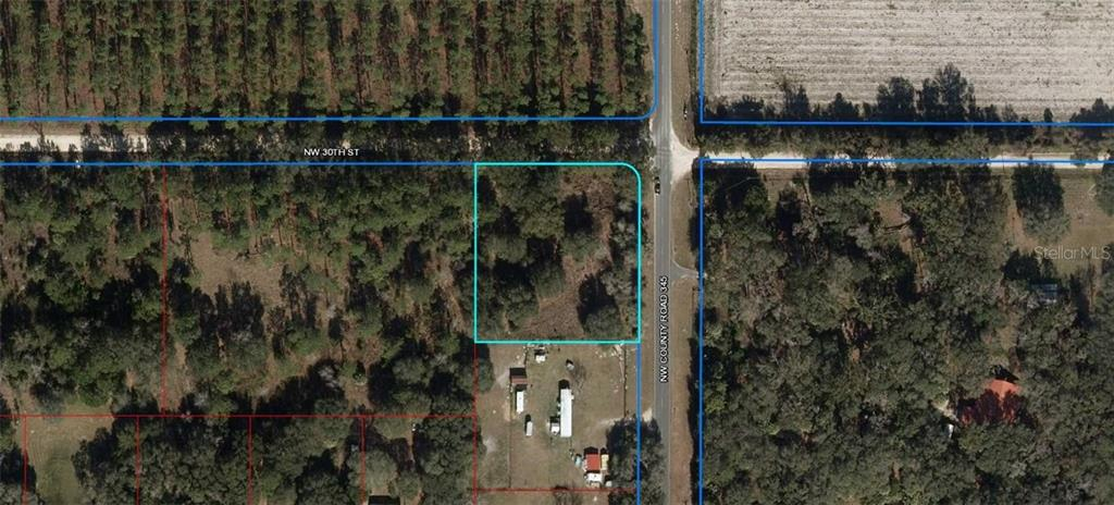 Land for sale in Hwy 345, Chiefland, Florida ,32626