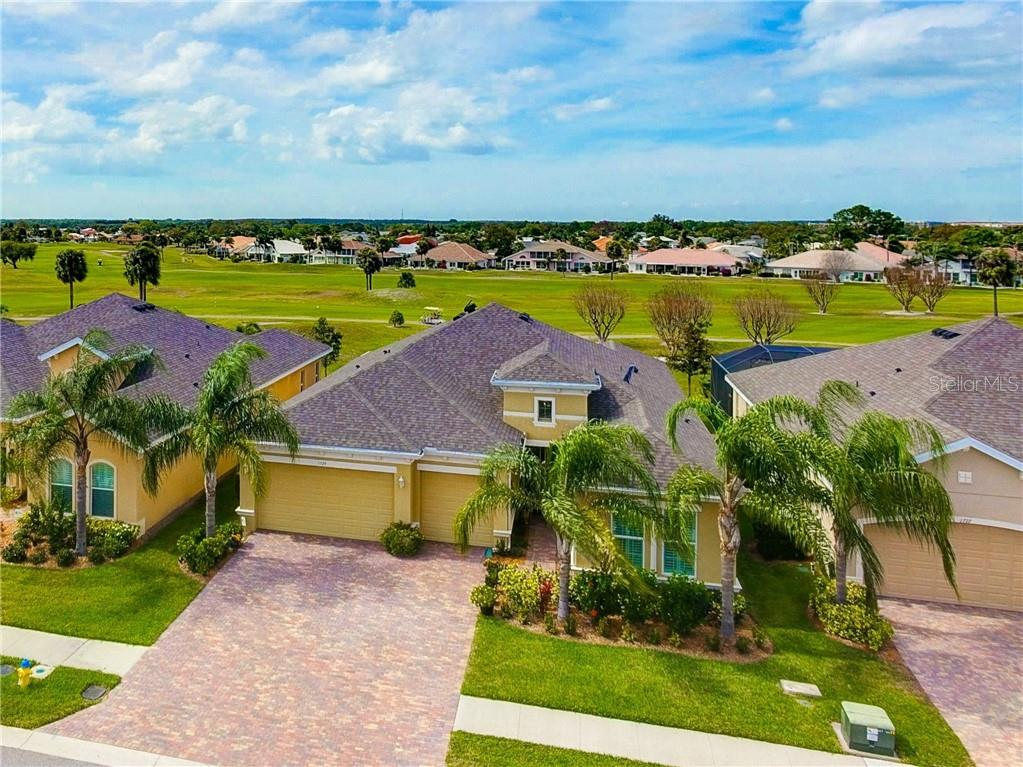 Single Family Home for sale in 1729 Pacific Dunes DRIVE, Sun City Center, Florida ,33573