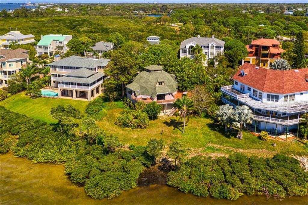 Single Family Home for sale in 1074 Point Seaside DRIVE, Crystal Beach, Florida ,34681
