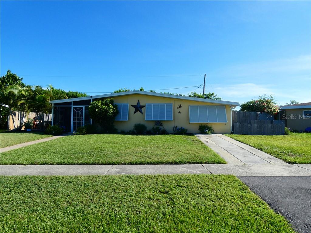 Single Family Home for sale in 4310 Conway BOULEVARD, Port Charlotte, Florida ,33952