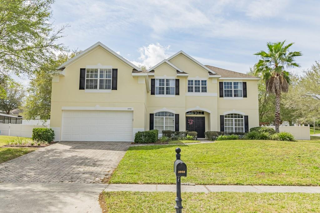 Single Family Home for sale in 3958 Rock Hill LOOP, Apopka, Florida ,32712