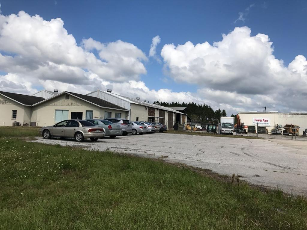 Land for sale in State Road 100, Lake Butler, Florida ,32054