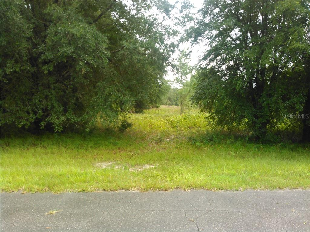 Land for sale in 28th LANE NW, Chiefland, Florida ,32626