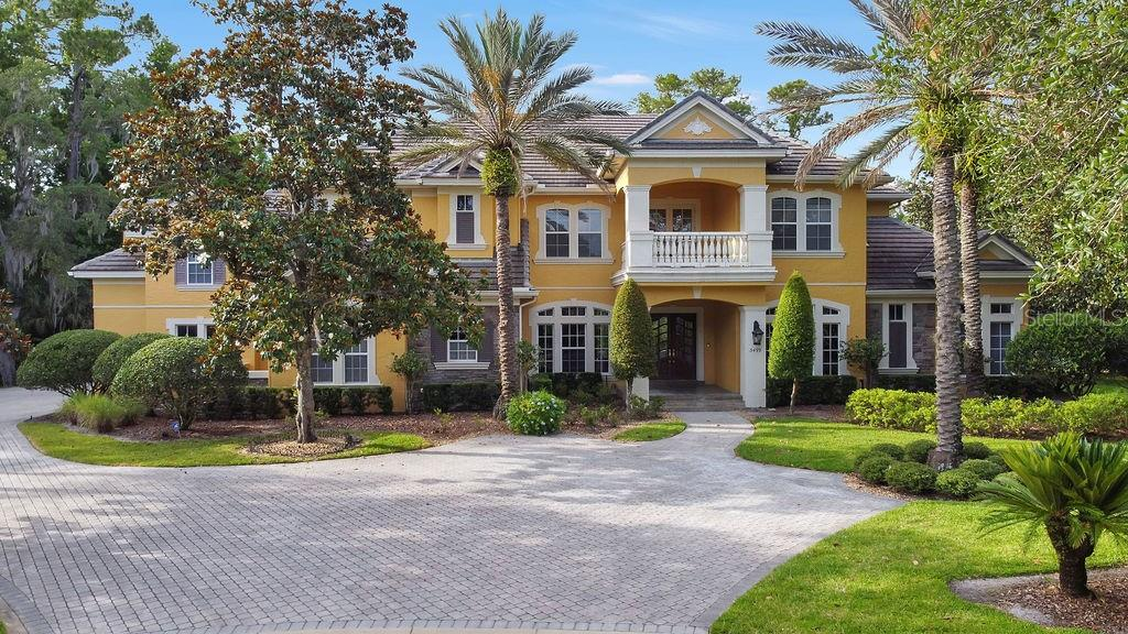 Single Family Home for sale in 3499 Rockcliff PLACE, Longwood, Florida ,32779
