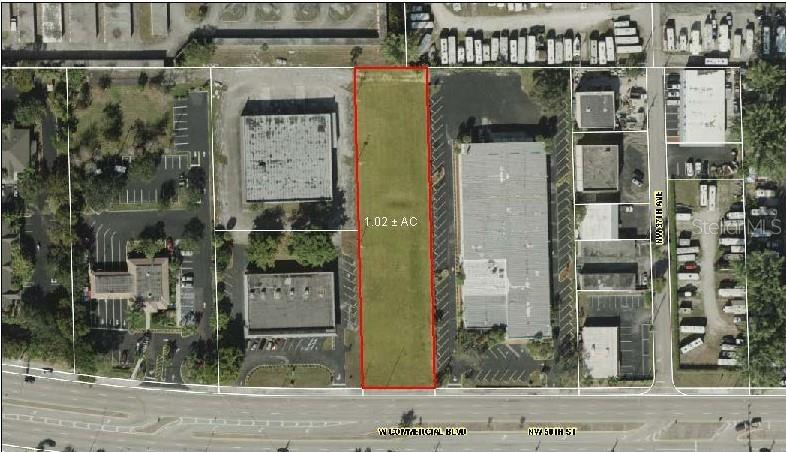 Land for sale in 3707 Commercial BOULEVARD, Tamarac, Florida ,33309