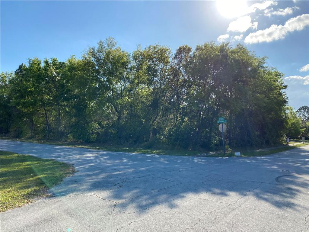 Land for sale in 2222 Conway DRIVE, Deltona, Florida ,32738