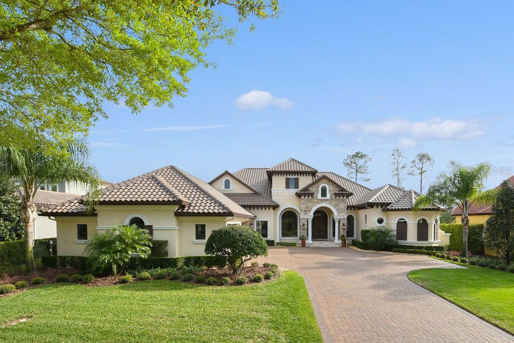 Single Family Home for sale in 3241 Winding Pine TRAIL, Longwood, Florida ,32779